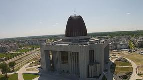 Niebywałe zdarzenie w Świątyni Opatrzności Bożej