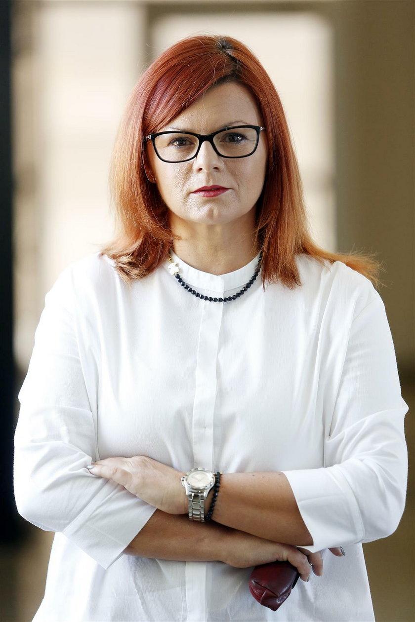 sędzia Agata Dybek-Zdyn