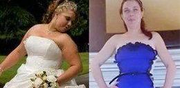 Ważyła 100 kilo. Nie uwierzysz ile schudła!