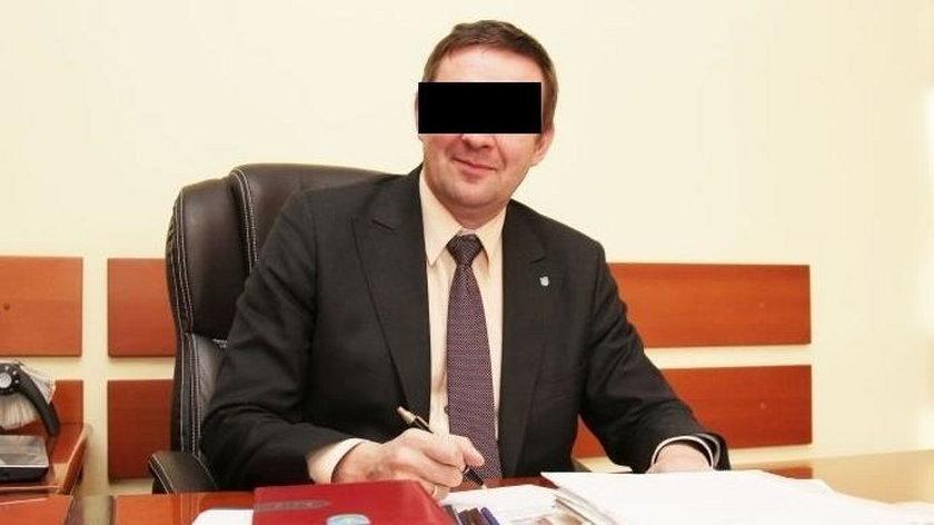 Prezydent Tarnobrzega