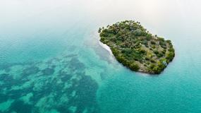 Chciałbyś zamieszkać na własnej wyspie? Ciekawych ofert nie brakuje