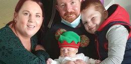 Święta spędził w szpitalu. Z trójki rodzeństwa przeżył tylko on