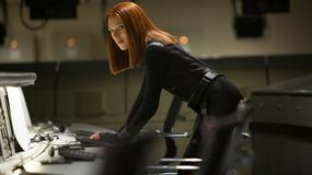 """""""Kapitan Ameryka: Zimowy żołnierz"""": ten film to """"Avengers"""" 1.5"""