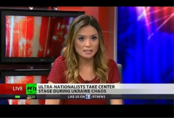 Kanal Russia Today počeo je da emituje 2005. godine