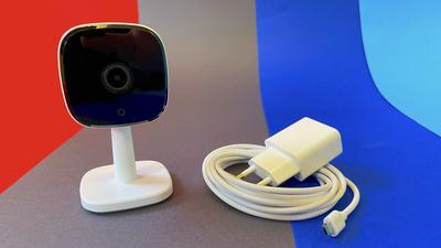 Eufy Indoor Cam 2K im Test: Die beste Indoor-Überwachungskamera für unter 40 Euro