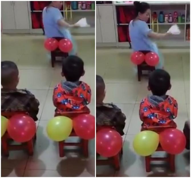 Ova vaspitačica je rešila da decu nauči korisnim stvarima