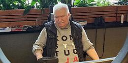 Pierwszy wywiad z Wałęsą po operacji: Czy boli pana? Oczywiście. Ale ja trenuję ból. Bo przecież niedługo będę przechodził do wieczności. Trzeba wcześniej się zahartować...