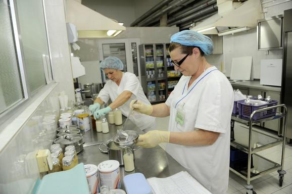 Sestre presrećne zbog novih uslova rada