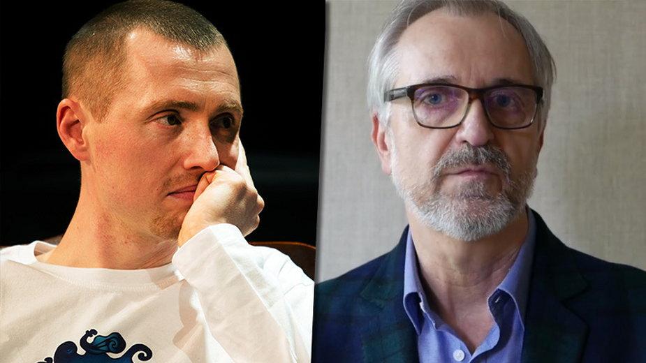 Paweł Drozd i Dariusz Bugalski (mat. prasowe)