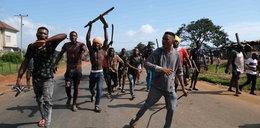 Rośnie napięcie w Nigerii. Policja strzelała do demonstrantów. Są ofiary śmiertelne