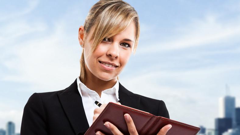 Coraz więcej kobiet zajmuje kierownicze stanowiska w firmach
