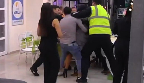 """SKANDAL NA VERIDBI: Aleksandra poručila budućoj maćehi """"KU**O"""", nastao haos i lom u """"Zadruzi""""! (ŠOK VIDEO)"""