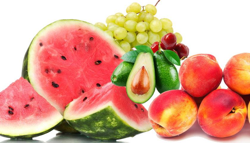 Zdrowie z warzywniaka