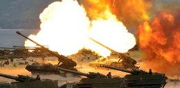 """Kim ostrzelał """"USA"""". Pokaz siły koreańskiego wojska"""