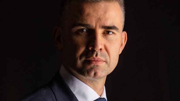Przemysław Rosati, prezes Naczelnej Rady Adwokackiej