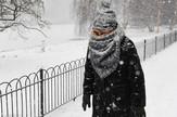 zima, ledeni talas, london
