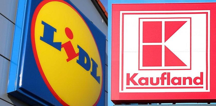 Lidl i Kaufland nagrodzą pracowników bonami wartymi ponad 23 mln zł