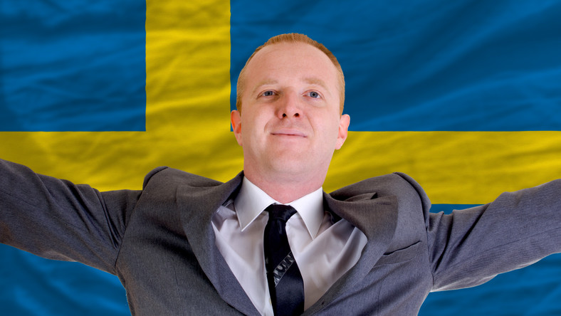 Tak Szwecja ratuje się z kryzysu