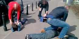 Policjanci rozbili gang gruzińskich włamywaczy