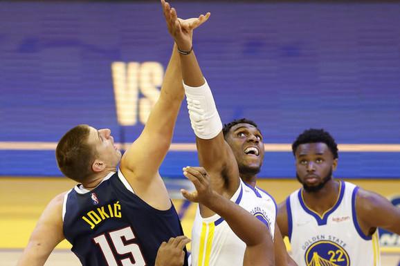 Evo koliko NBA košarkaša je BOLJE PLAĆENO OD MVP-ija lige: Stef Kari peti put zaredom ima NAJVEĆU PLATU, Nikola Jokić baš daleko od vrha!
