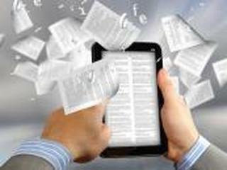Niższy VAT pomoże e-prasie i e-bookom