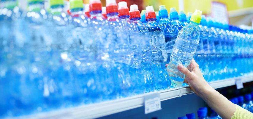 Będzie kaucja za plastikową butelkę! Oto jak ma to wyglądać