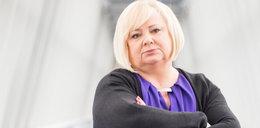 Szefowa Capitolu twierdzi, że też miała problemy z Wolszczak: Pozbyłam się Grażyny z teatru