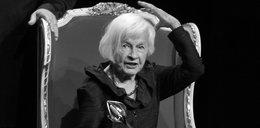Wnuczka zdradziła, jaką babcią była Danuta Szaflarska
