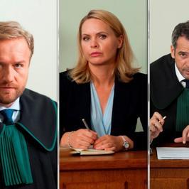 """""""Przyjaciółki"""": Anka i Paweł twarzą w twarz w sądzie! Kłamstwo gorsze niż zdrada?"""