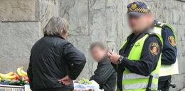 Straż miejska żąda przywilejów takich jak policja!
