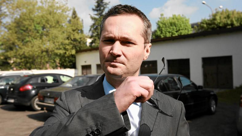 Jarosław Wałęsa krytykuje ojca: To jest złe i szkodliwe