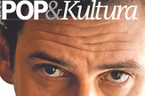 Pop kultura cover Goran Bogdan