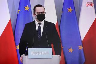 Rząd zmienia zasady kwarantanny po przyjeździe do Polski