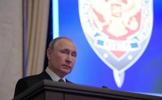 Pakiet antykryzysowy Putina. Specjalny fundusz ma być wart 300 mld rubli