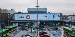 Wyburzą stary dworzec kolejowy w Poznaniu