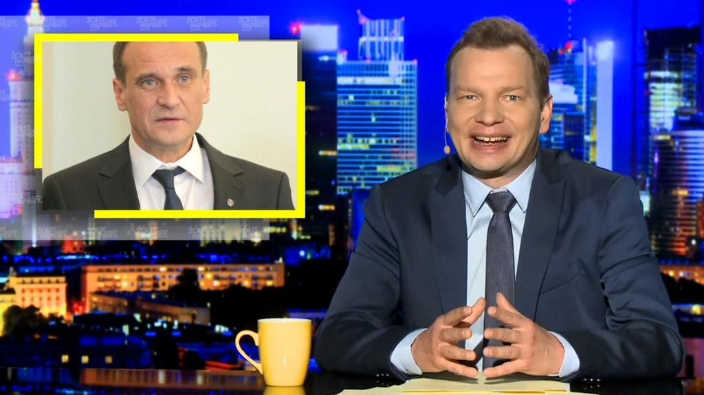 """Żółte papiery: Polityczny savoir-vivre"""""""