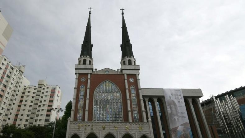 Religion remains a powerful social force in South Korea, and the country's biggest spiritual organisations are wealthy and influential