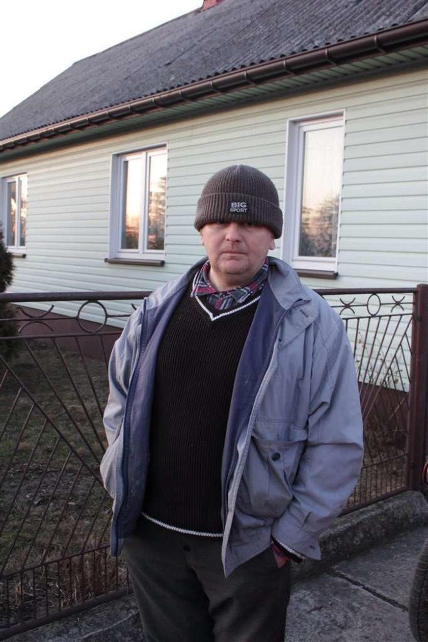 Sąsiedzi zatrzymanego dróżnika nie wierzą w jego winę