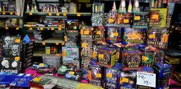 Jak kupić bezpieczne fajerwerki?
