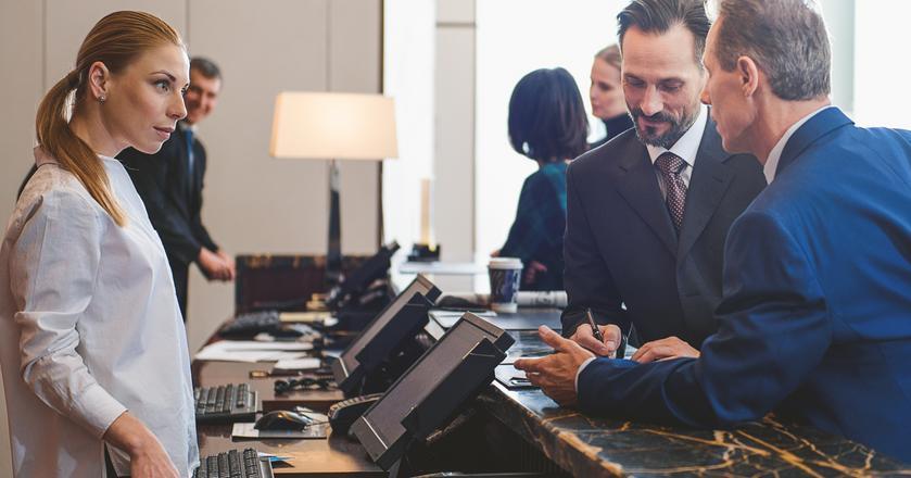 Wszyscy administratorzy danych, w tym obiekty hotelowe, muszą chronić dane osobowe swoich gości