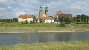 Poznań chce przyciągnąć mieszkańców i turystów nad Wartę - rejsy statków, plaże miejskie, kajaki