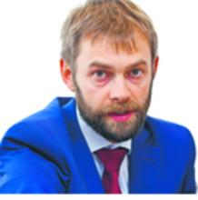 Marcin Sidelnik dyrektor w dziale doradztwa prawnopodatkowego w PwC
