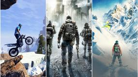 The Division, STEEP i Trials Fusion za darmo przez weekend