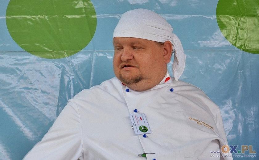 Grzegorz Komendarek