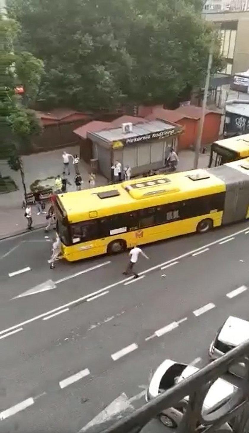 Katowice. Kolejne nagranie rzuca nowe światło na wypadek, w którym zginęła 19-latka