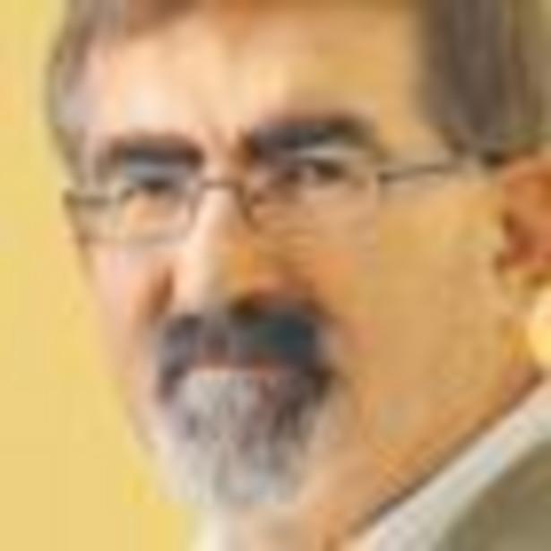 Andrzej Pieczko, Izba Skarbowa w Zielonej Górze Fot. Tomasz Gawałkiewicz