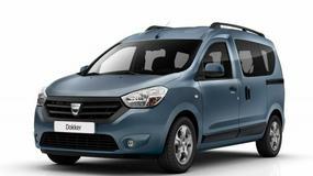 Dacia Dokker ujrzała światło dzienne