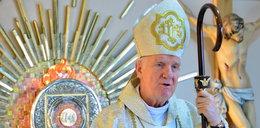 Gosposia plebanii: Biskup nasłał na nas... włamywaczy