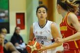 Ženska košarkaška reprezentacija Srbije, Ženska košarkaška reprezentacija Crne Gore
