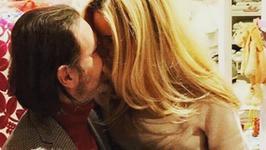 Ich miłość kwitnie! Małgosia Rozenek-Majdan pochwaliła się uroczym zdjęciem na Instagramie